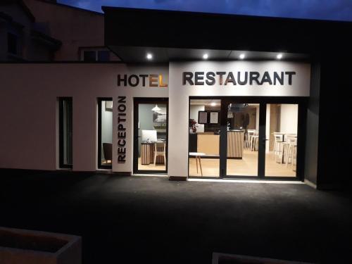 La Godinière - Hôtel - Cholet