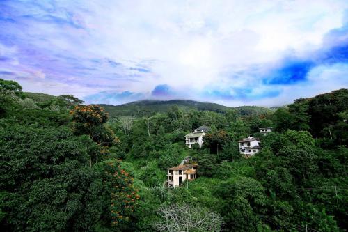. Hillcrest Villa