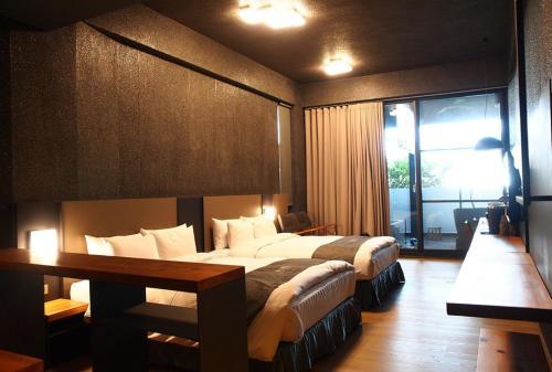 華山觀止 Khokak Panoramas Hotel
