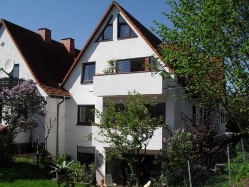 . Ferienhaus Schauenburg