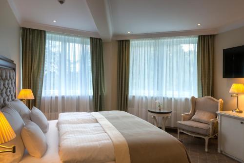 Park Hotel & Spa Katharina photo 41