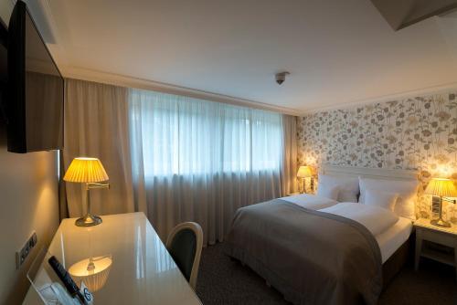 Park Hotel & Spa Katharina photo 18