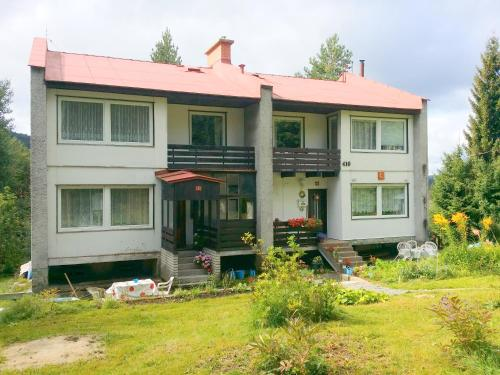 Konvalinka - ubytování v soukromí Harrachov