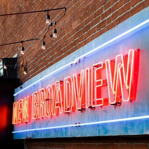 106 Broadview Avenue, Toronto, Canada.