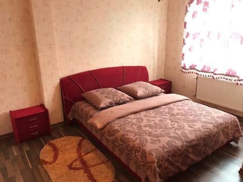 . GIL apartment 3 комнатная квартира на пл Петефи