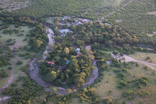 . Fig Tree Camp - Maasai Mara