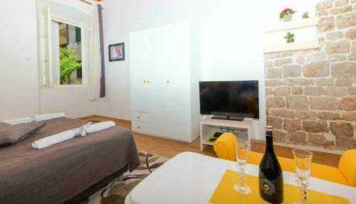 Main square apartman in 23000 Zadar