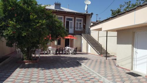 HotelGuest House Granatovoe Derevo