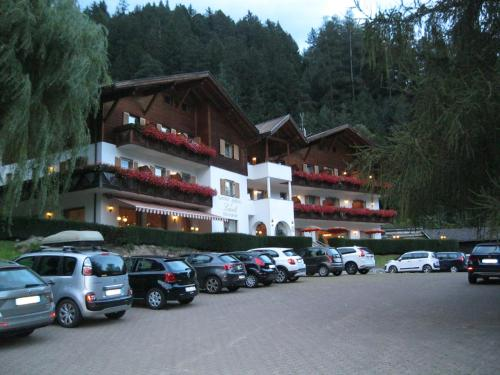 . Hotel Larch