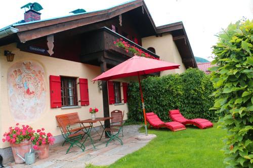 Haus Himmelreich Oberammergau