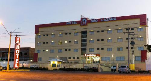 . Hotel São Lázaro