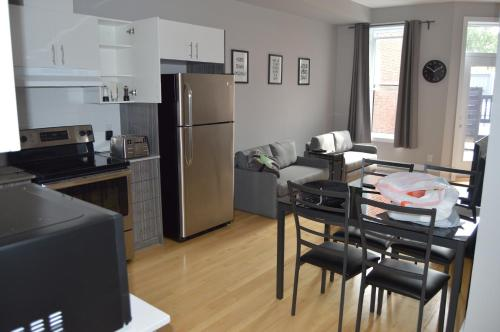 Le St-Denis - Two-Bedroom apartment in the heart of the Plateau Foto principal