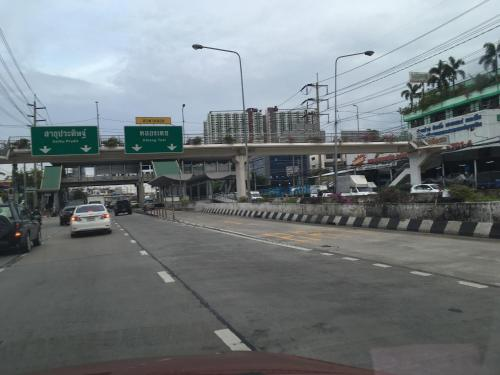 Lumpini Riverside Bangkok Unit312B photo 28