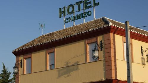 __{offers.Best_flights}__ Hotel Chamizo