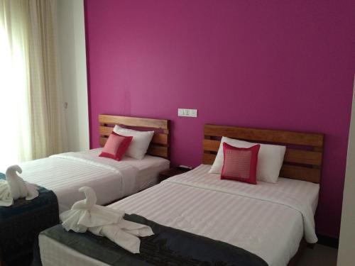 Mowin Boutique Hotel & Residence Oda fotoğrafları
