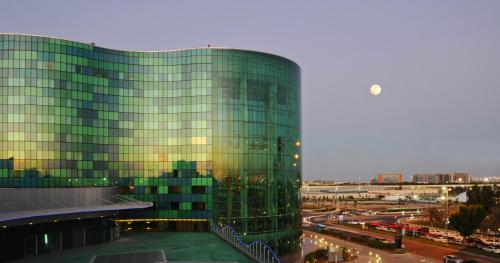 Hilton Capital Grand Abu Dhabi photo 23
