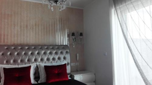 House Barra Beach værelse billeder