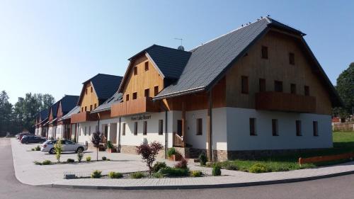. Apartmán Pohoda Nová Pec