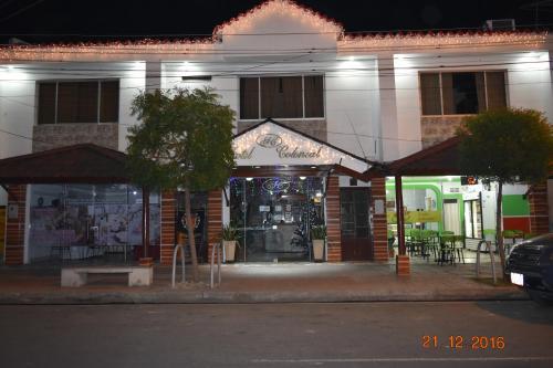 . Hotel Arauca Colonial