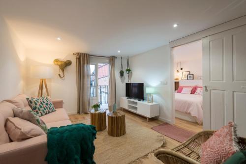 Apartamento Luscofusco