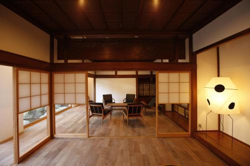 山形塔基納米旅館 Yamagata The Takinami