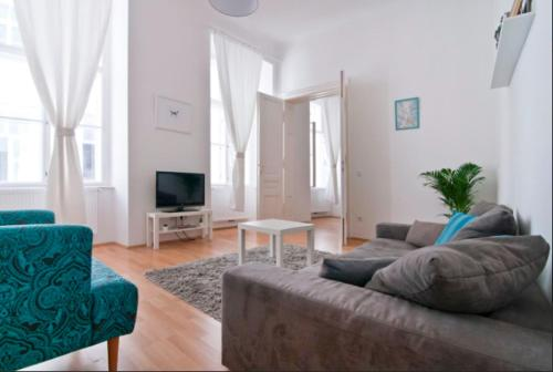 Apartment in Stephansplatz, 1010 Wien