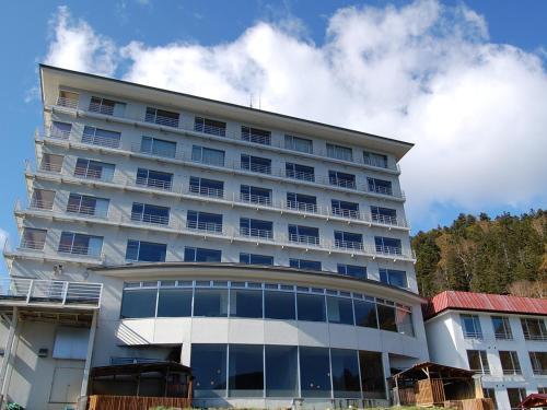 祝你好運溫泉酒店 Shikaribetsu Kohan Onsen Hotel Fusui