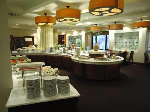 The Palazzo Hotel photo 25