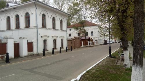 Dom kuptsa Kalugina, Privolzhskiy rayon