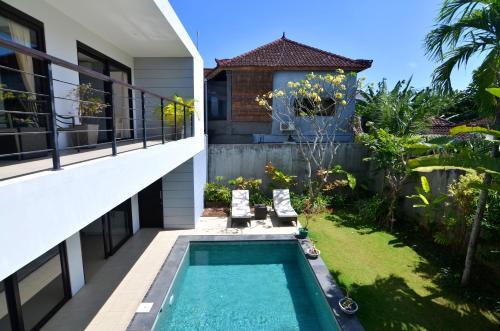 Villa Taksu Legian Kuta Book Your Hotel With Viamichelin