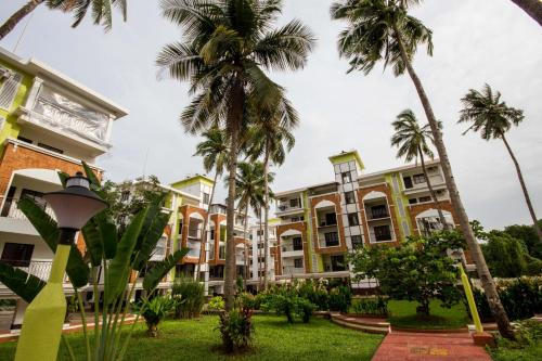 . Monarch Palms- Serviced Apartments (Managed by HNH Homes)