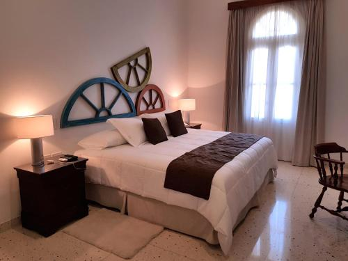 Boutique Hotel 5tay8 Vedado rom bilder