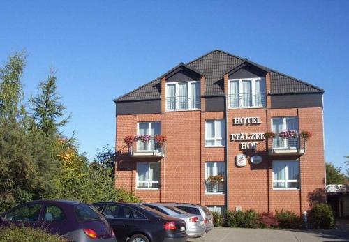 . Hotel Pfalzer Hof