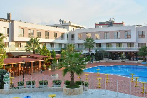 Te Stela Resort, Albania