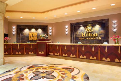 2650 S Las Vegas Boulevard, Las Vegas, Nevada NV891092, United States.