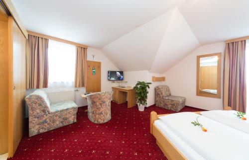 Фото отеля Hotel Alpenblick