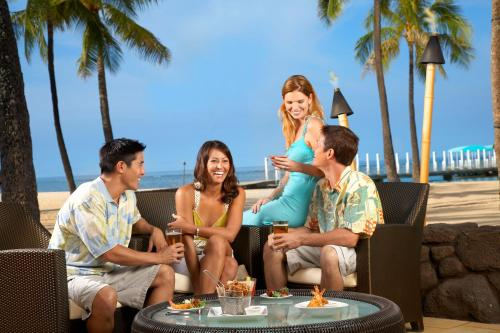 Hilton Grand Vacations At Hilton Hawaiian Village - Honolulu, HI 96815