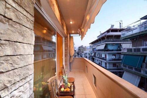 Piraeus Residence rom bilder