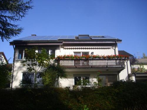 . Haus am Olberg