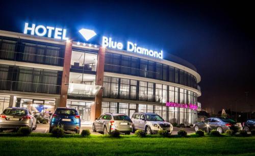 . Blue Diamond Hotel Active SPA