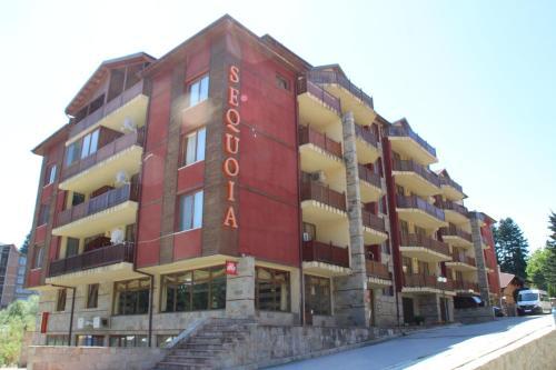 PM Services Sequoia Apartment