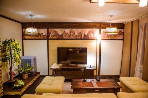 . Апартаменты люкс на Первомайской 148 А