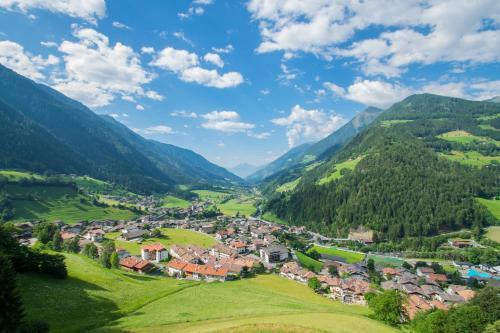 . Das Bergland - Vital & Activity