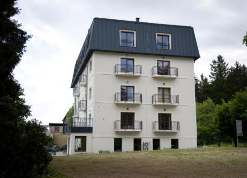 . Spa Hotel Garni Löwenstein