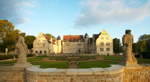 . Schlosshotel Münchhausen