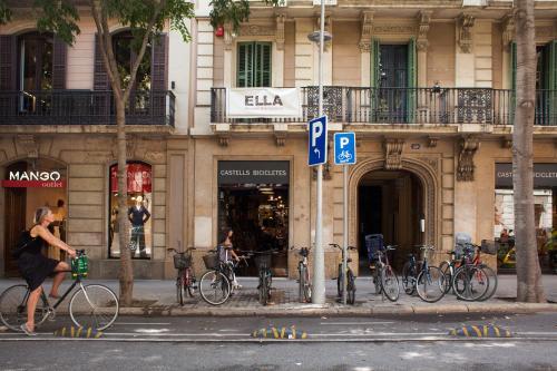 ELLA Guest House Barcelona photo 26