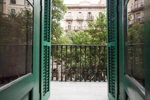 ELLA Guest House Barcelona photo 27