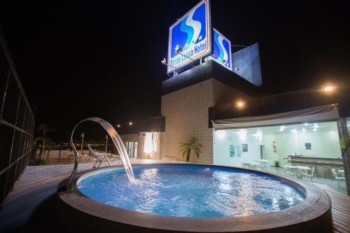 Foto de Dimas Lessa Hotel