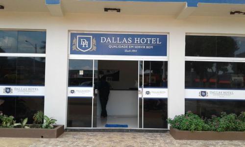 Foto de Dallas Hotel 1