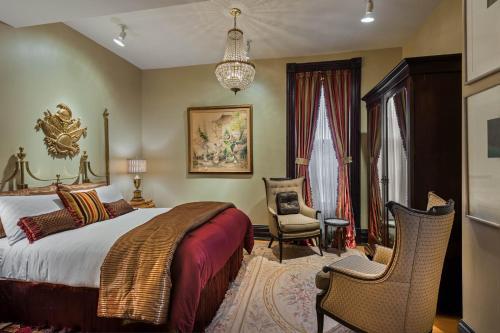 HotelInn at 97 Winder